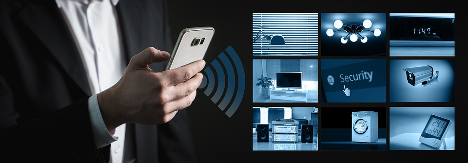 What Can Smart Homes Do