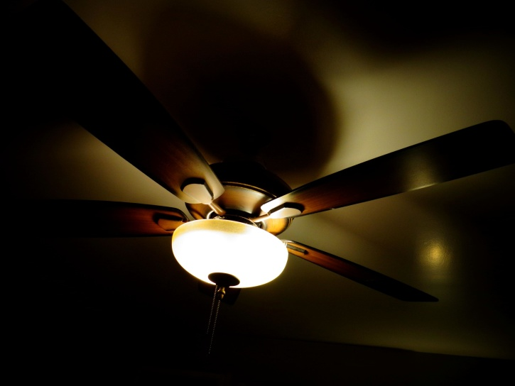 What is a Smart Ceiling Fan