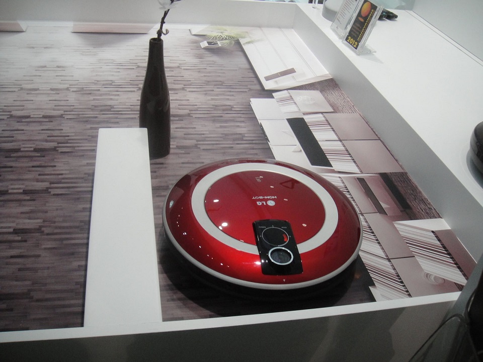 What is a Smart Robot Vacuum