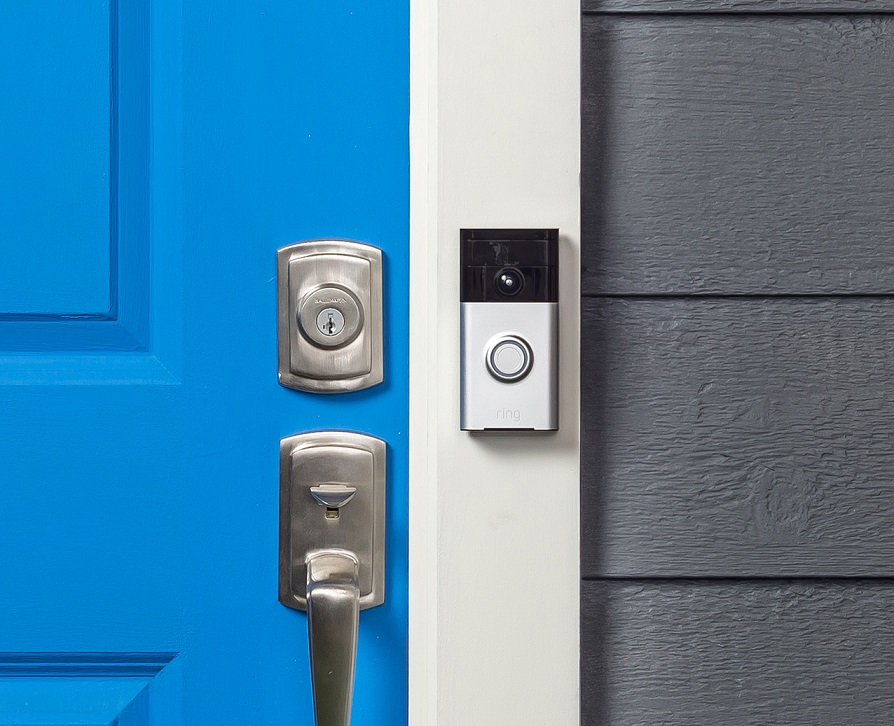 What is a Smart Video Doorbell?