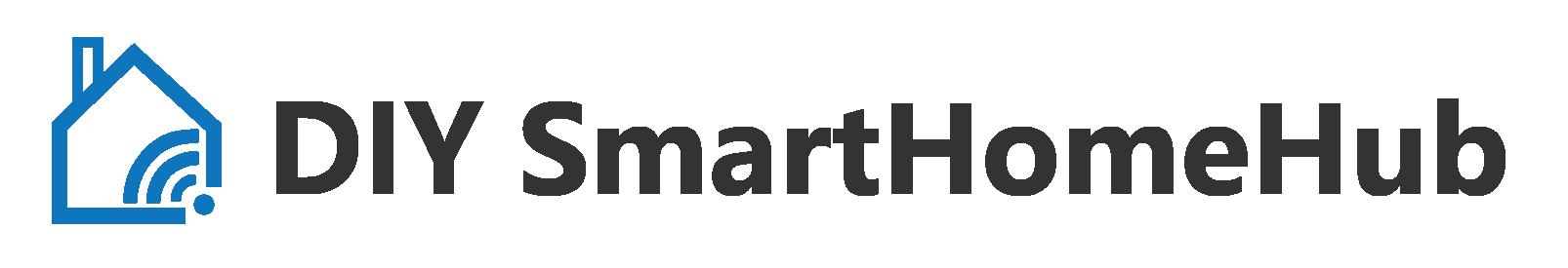 DIY Smart Home Hub