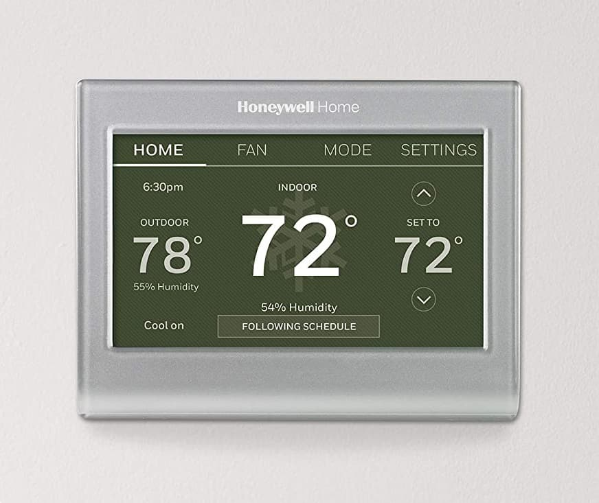 Honeywell Wi-Fi Thermostat Login