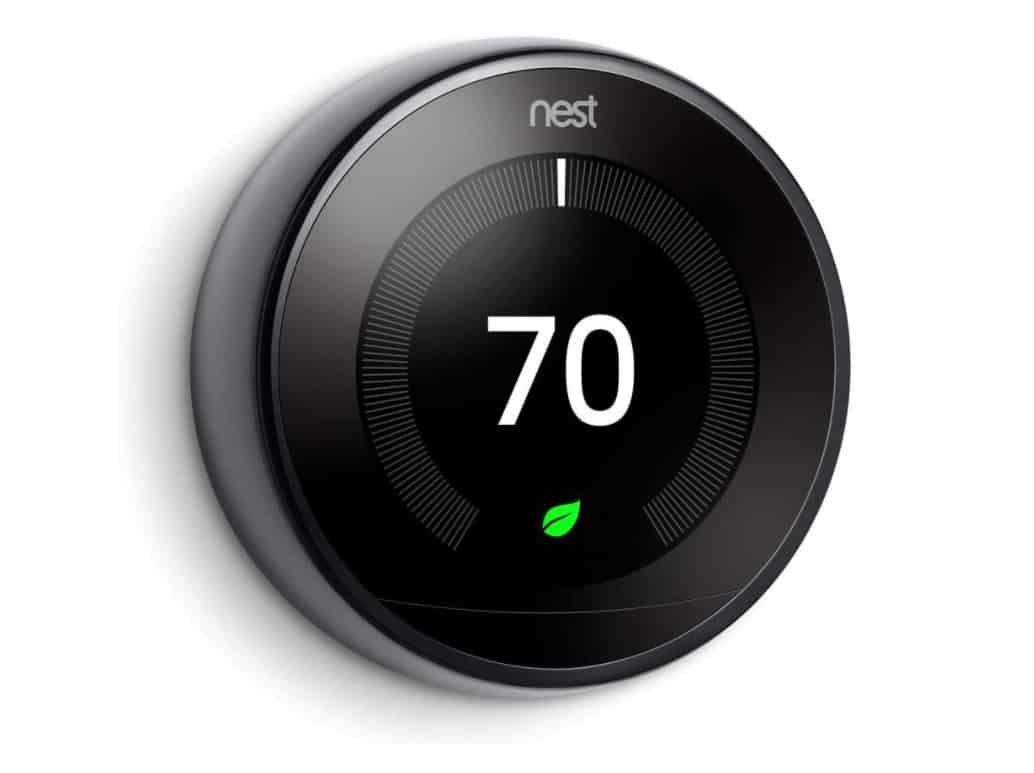 Does Nest Thermostat Automatically Switch Between Heat And Cool