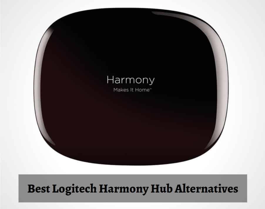 Harmony Hub Alternative