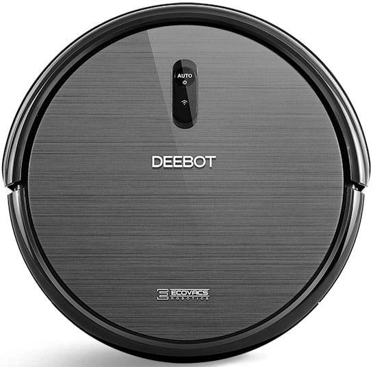 How To Reset Deebot N79