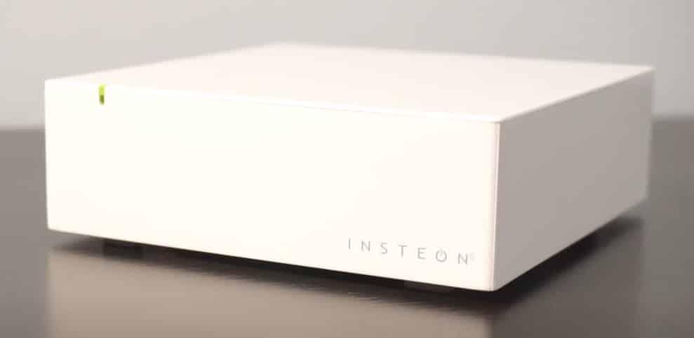 Insteon Hub No Light