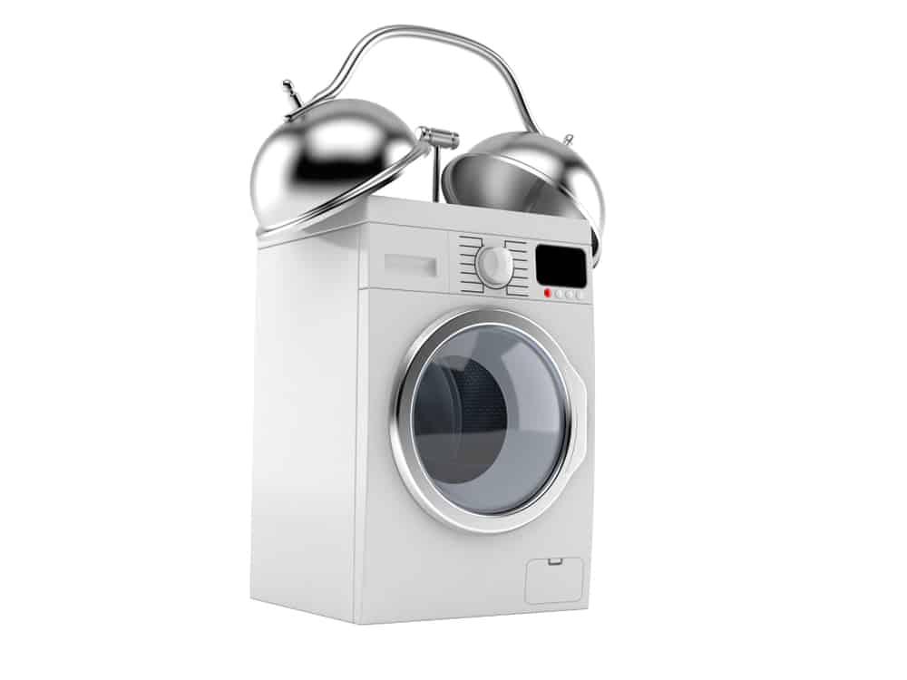 Laundry Done Alert