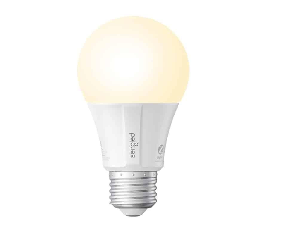 Sengled Bulb Not Responding