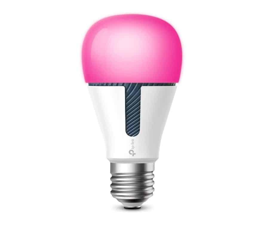 TP Smart Bulb Troubleshooting