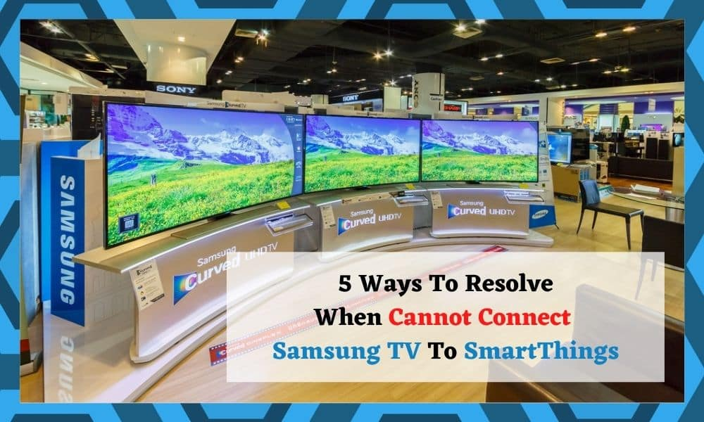 cannot_connect_samsung_tv_to_smartthings