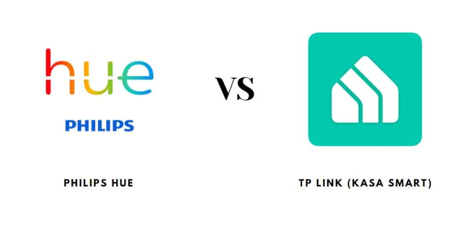 Philips Hue Vs TP Link