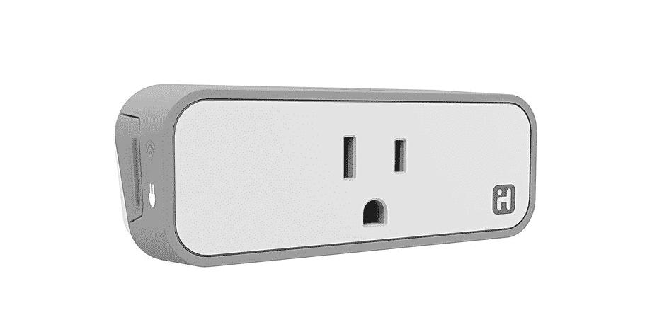 ihome smart plug not working