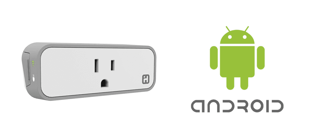 ihome smart plug won't connect android