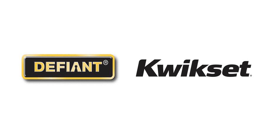 defiant vs kwikset