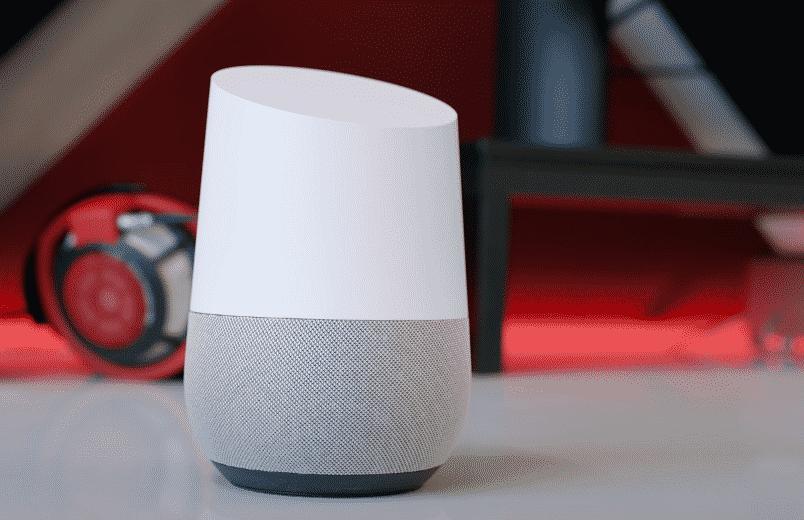 smart life google home not working