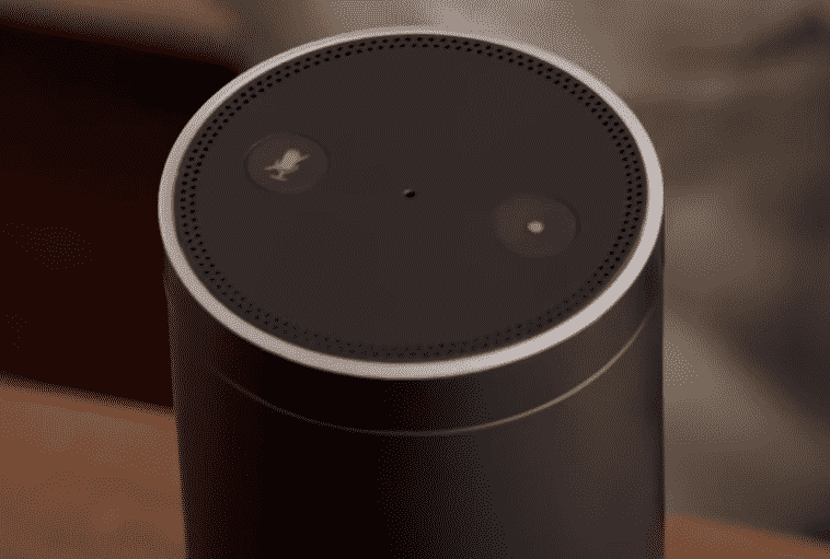 alexa send message to another room