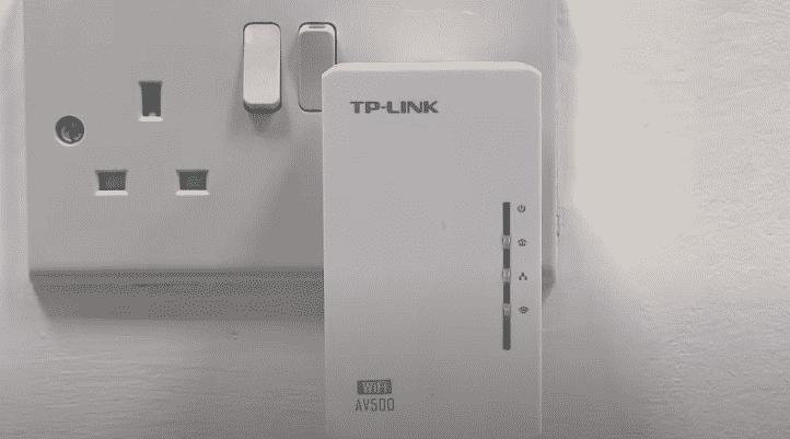 alexa tp-link not responding