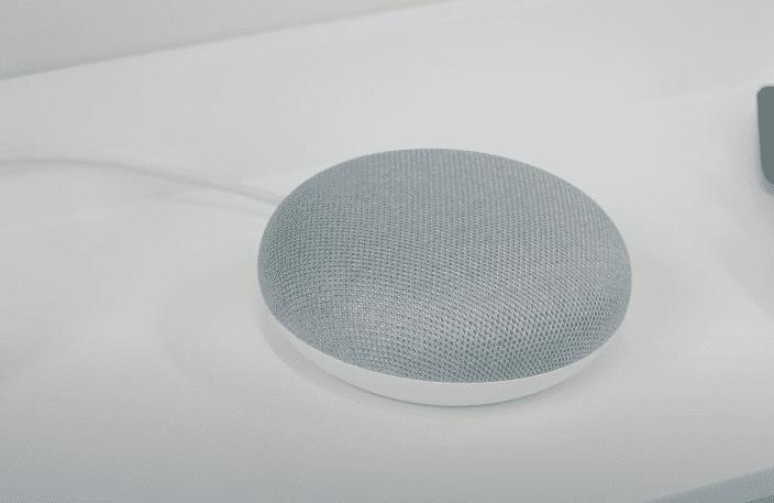google home not finding chromecast