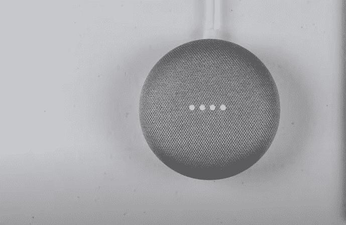 is the google home mini wireless