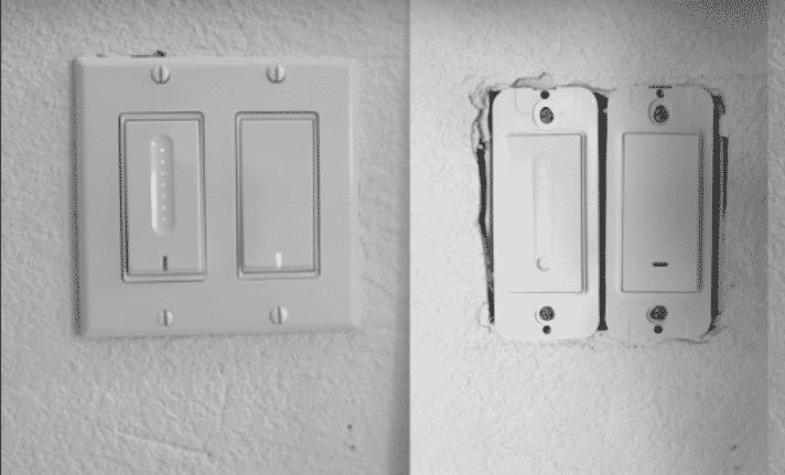 treatlife vs gosund smart switch