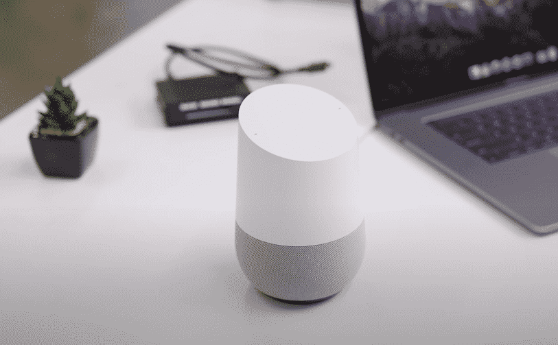 can google home recognize a power outage