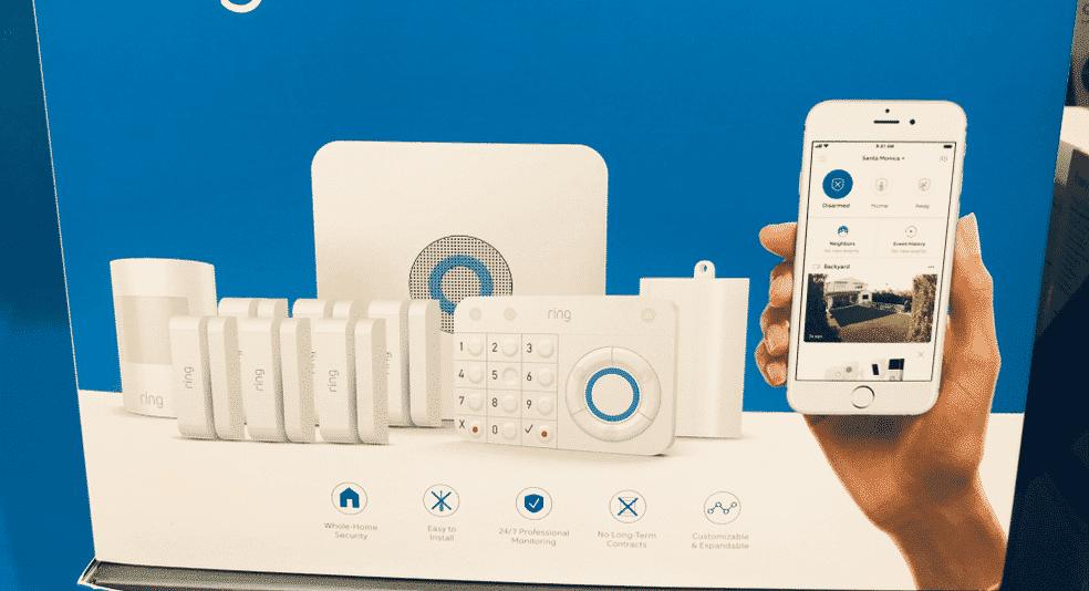ring app alert tones missing