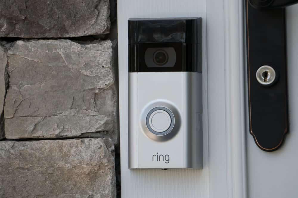 ring doorbell 2 speaker volume too low