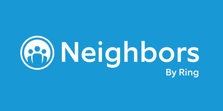 ring neighborhood not working